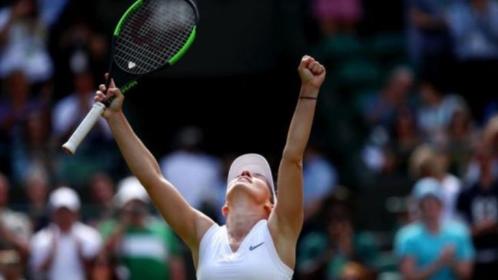 """""""Super-Simo"""", în topul celor mai bune jucătoare de tenis din istorie! Pe ce loc se află sportiva româncă"""