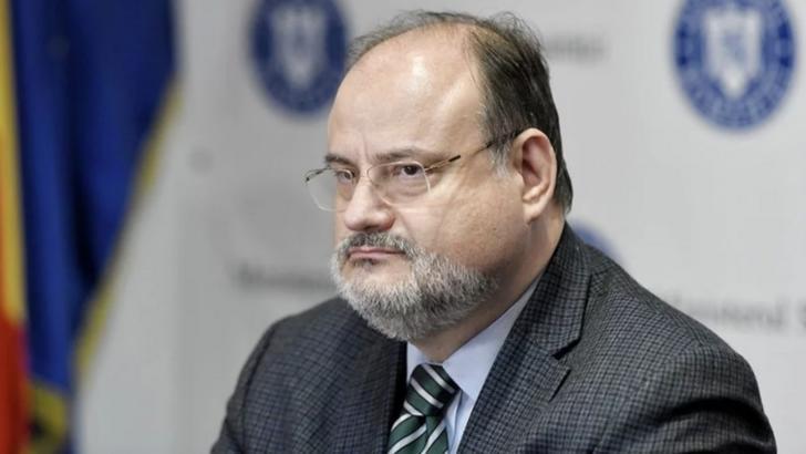 Romania in realitate. Coronavirus: Secretarul de stat Horatiu Moldovan explica noile masuri - LIVE