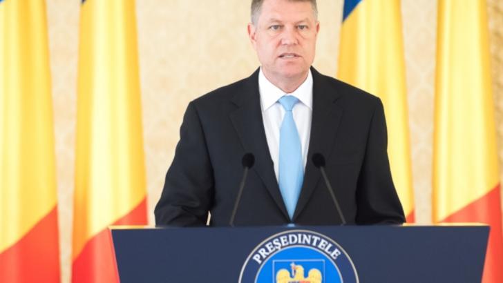 "Klaus Iohannis, mesaj pentru români: ""Ne aflăm în plin război! Trebuie să fim uniți!"" - VIDEO"