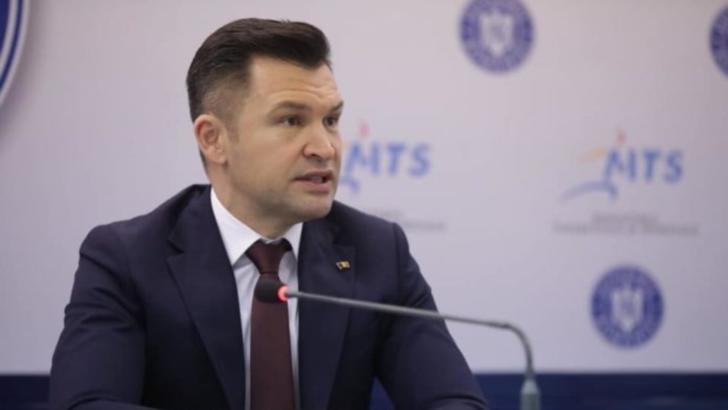 Ministrul Sportului cere suspendarea tuturor competitiilor sportive!