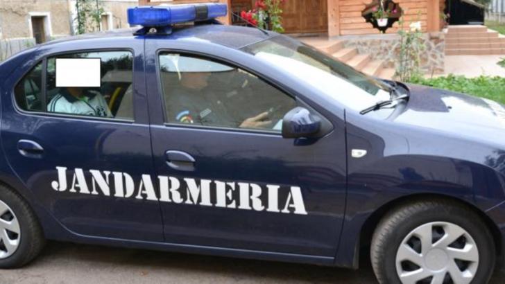 Dosar penal pentru primul jandarm depistat că are coronavirus! Ce a omis să spună