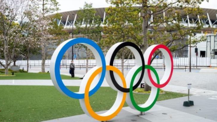 S-a stabilit data exactă pentru Jocurile Olimpice! Vezi când va avea loc evenimentul de la Tokyo