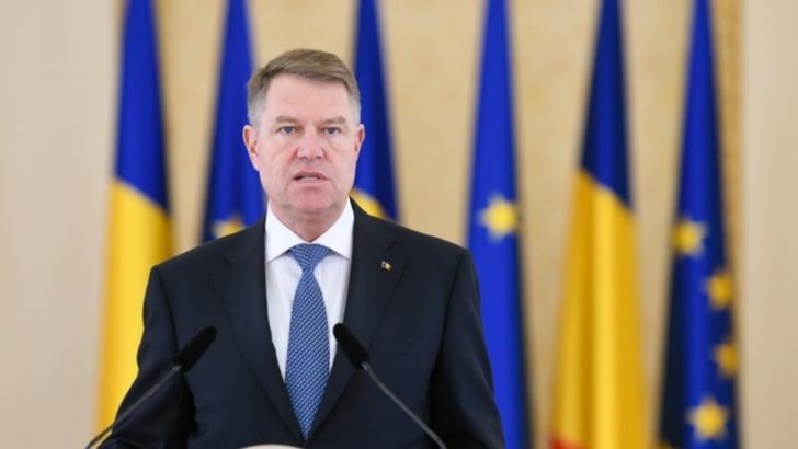 Iohannis, ANUNȚ de ultim moment de la Cotroceni. Ceremonie speciala pentru jurământ