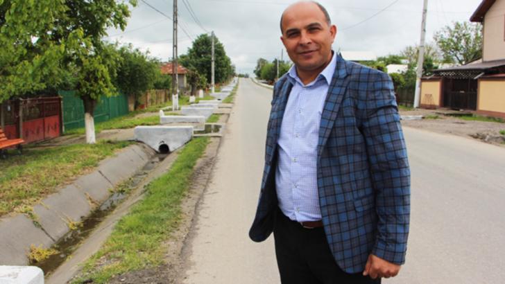 """Primar PSD, scandal cu poliţia după ce a fost tras pe dreapta: """"Am recunoscut că am greșit"""""""