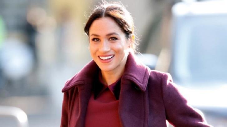 Meghan Markle are un job nou. E prima slujbă a ducesei după ce a renunțat la titlul regal