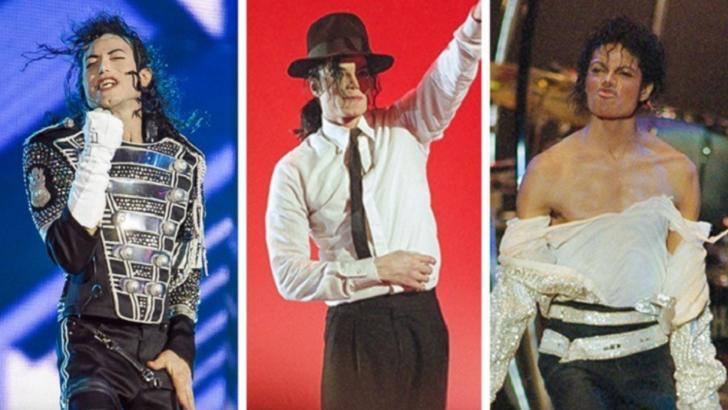 De ce Michael Jackson purta haine mai mici la sfârșitul spectacolelor sale