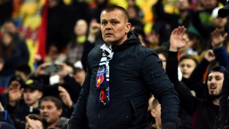 """Gheorghe Mustață le dă peste nas contestatarilor: """"Gigi ține cam tot campionatul în viață!"""""""