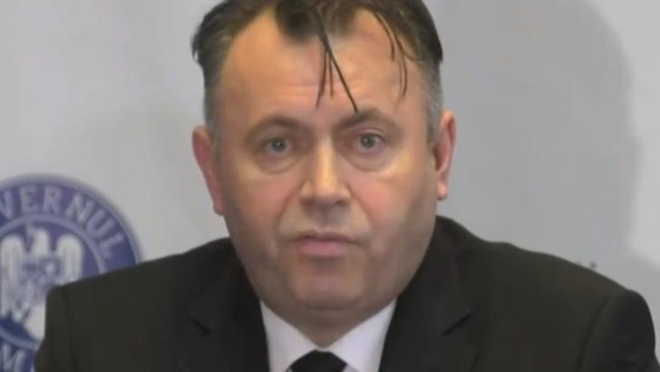 Coronavirus Romania. Ministrul Sanatatii:  Am cerut inchiderea Sucevei pentru ca cel putin 1.000 de persoane pot transmite virusul
