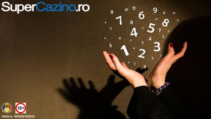 Cum influenţează numerologia norocul oamenilor?