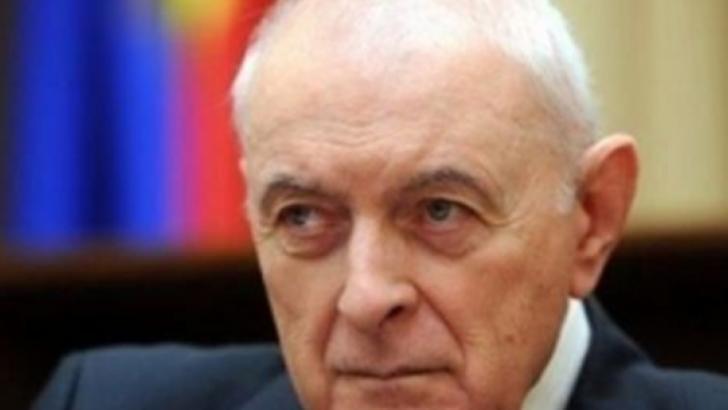 Adrian Vasilescu (BNR): Urgența întâi - să NU cadă băncile!