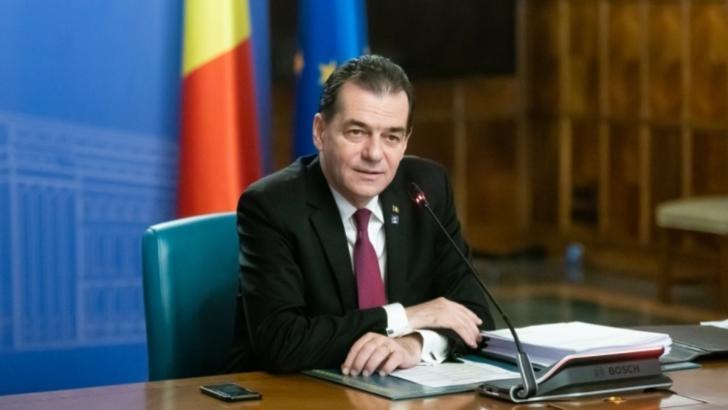 """Ludovic Orbvan, ANUNȚUL MOMENTULUI despre """"închiderea Capitalei"""""""