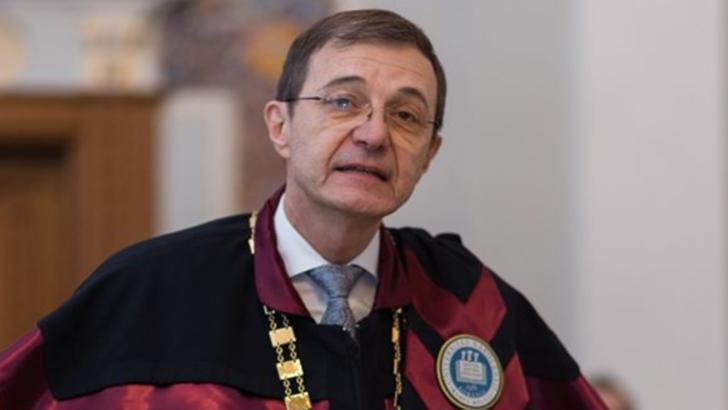 Ioan-Aurel Pop, președintele Academiei Române