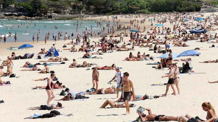 Coronavirus. Primele doua decese in Singapore, un altul in Arizona. Plaja Bondi, din Sydney, inchisa de autoritati