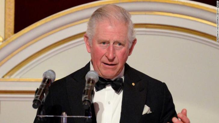 Printul Charles, depistat pozitiv cu noul coronavirus
