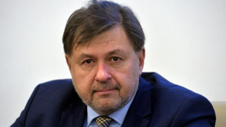 Alexandru Rafila: Epidemia de coronavirus poate fi tinuta sub control daca izolam persoanele varstnice