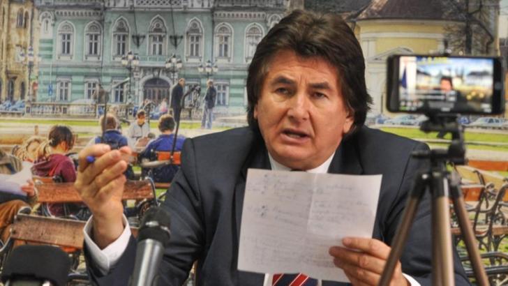 primarul Timișoarei, Nicolae Robu