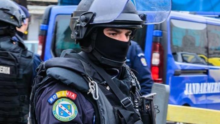 Pitești: Dosar după scandalul dintr-un centru de carantină. Jandarmii au intervenit să calmeze spiritele
