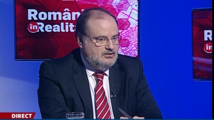 Horatiu Moldovan: -Nu este surprinzator ca am ramas fara medici. Este o consecinta a politicii sustinute a ultimilor 30 de ani-