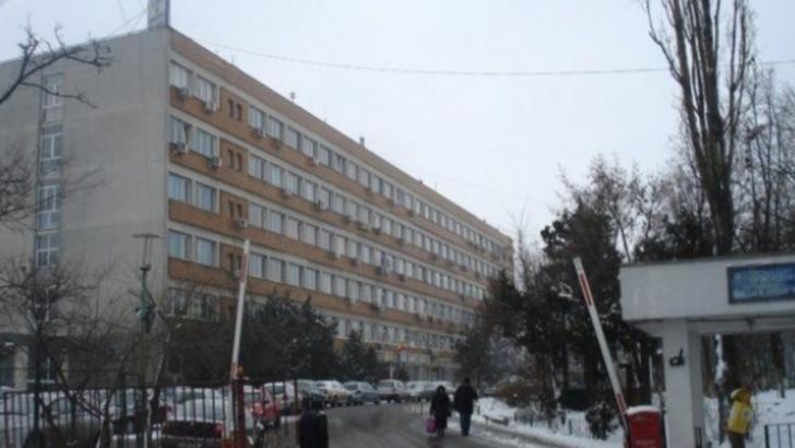 Criza Coronavirus. Plangere penala a medicilor de la Spitalul Sf. Ioan din Bucuresti. Care este motivul