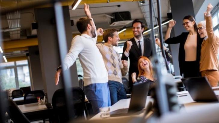 Trucuri simple, care cresc nivelul de satisfacție al angajaților (P)
