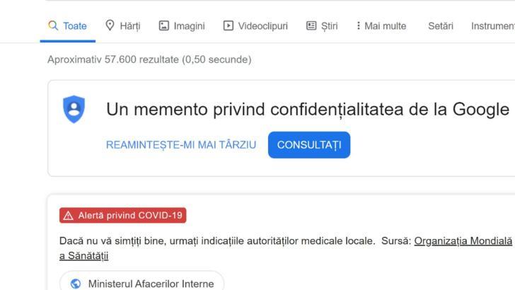 Ce se întâmplă când cauți un spital pe Google - Schimbare majoră a motorului de căutare