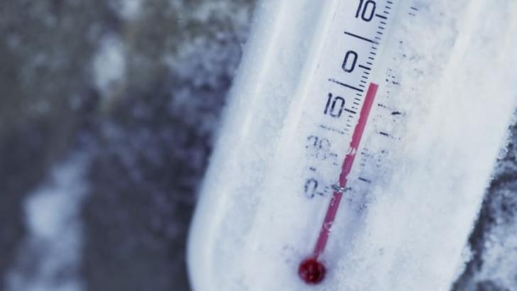 Avertizare nowcasting de viscol și ninsori în zonele montane din 10 județe