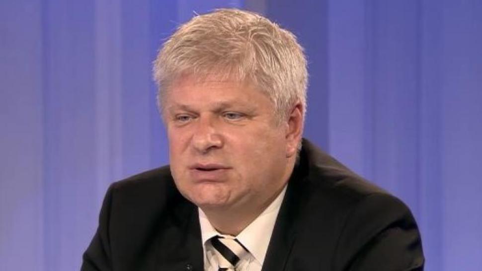Daniel Tudorache se suspendă din PSD. Reacţia partidului  |Daniel Tudorache