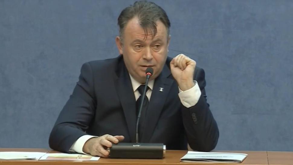 Ministrul Nelu Tătaru a discutat măsurile cu oamenii de afaceri