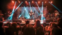 trupa byron concert interviu