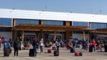 aglomeratie Aeroport Cluj-Napoca