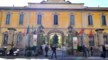 azil italia covid
