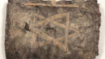 O Biblie veche de 1.200 de ani, gravată cu aur, descoperită în Turcia