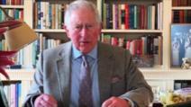 Prințul Charles, primul mesaj după vindecarea de coronavirus
