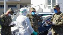 Ministrul Apărării, despre Spitalul Suceava: Era o navă în furtună