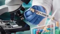Focar COVID-19 la Spitalul Județean din Sibiu: 22 de cadre medicale, infectate
