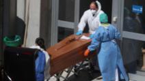 pacient deces covid