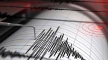 Cutremur de 4,3 grade, duminică dimineață, în Marea Neagră