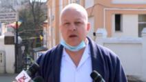 Medic din Iași refuză detașarea la Spitalul județean Suceava COVID