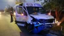 Accident grav, în Bolintin Vale: microbuz plin cu pasageri, spulberat: 4 victime