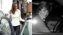 Primele mașini ale doamnelor din familia regală britanică. A prințesei Diana a fost cea mai ieftină