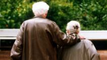 persoane în vârstă