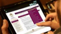 Coronavirus România. Parlamentarii lucrează online
