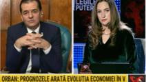 "Ludovic Orban, ""Legile puterii"""