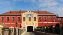 penitenciarul Gherla, jud. Cluj