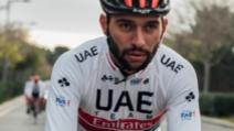 Ciclistul columbian Fernando Gaviria s-a vindecat de coronavirus