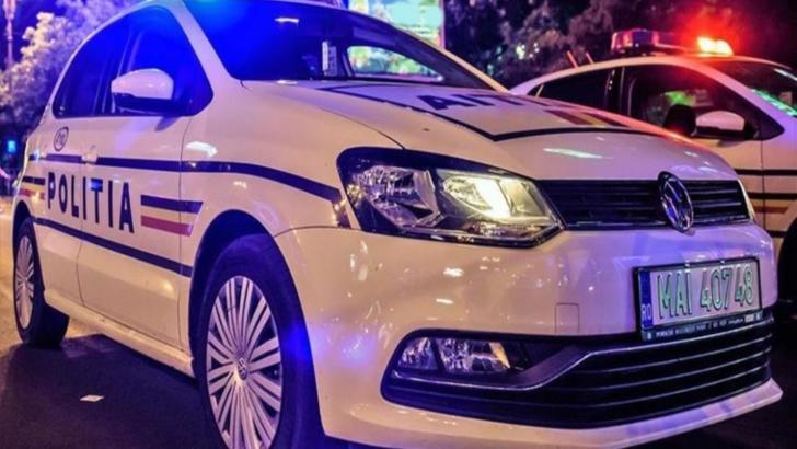 politist cercetat penal la giurgiu