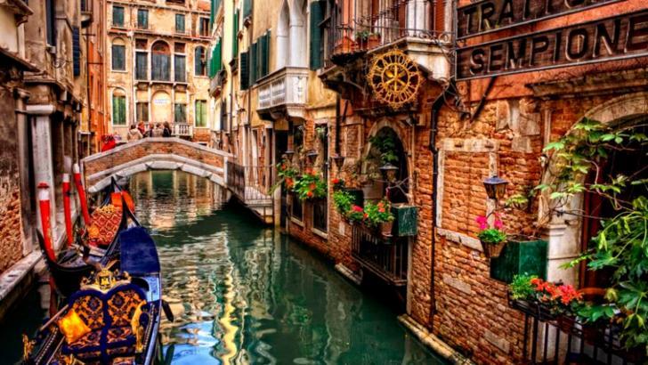 Efectele pandemiei de coronavirus asupra industriei turistice din Italia