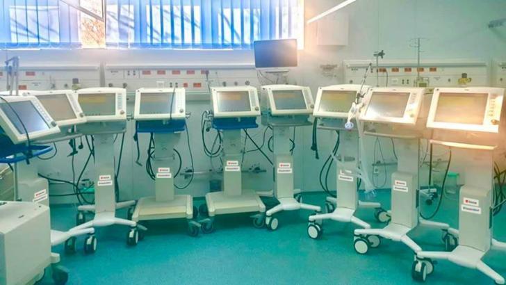 Salvați copiii. Fond de urgență pentru spitale. Donează pentru sprijinirea imediată a sistemului medical