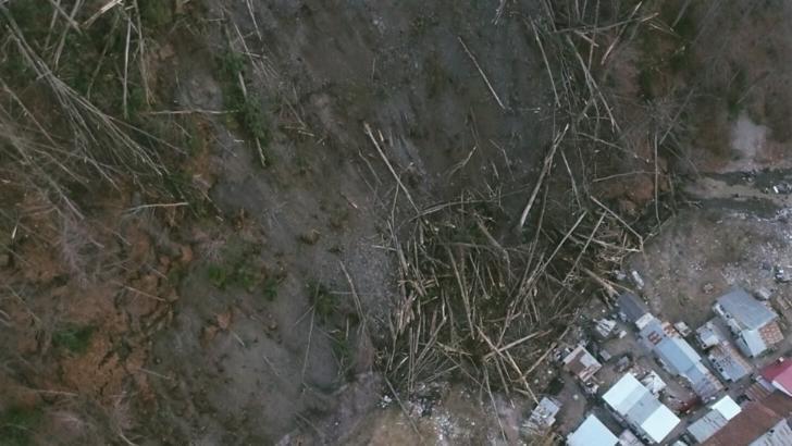 Alunecare de teren în Norvegia: Autorităţile au anunţat că au găsit un al doilea cadavru. Operaţiunile de salvare continuă