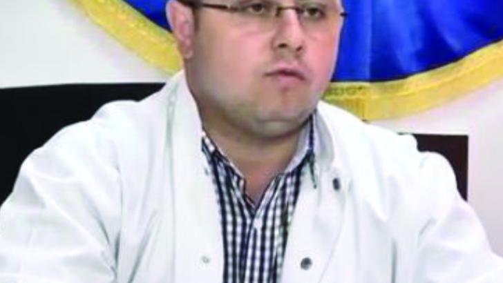 Nou manager interimar la Spitalul Județean de Urgență Piatra-Neamț